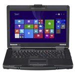 Panasonic BTS CF-54D2900KM 14 Inch Semi-Rugged Laptop