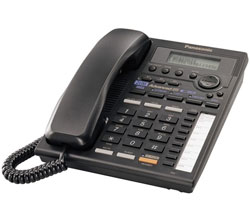 Panasonic Corded Wall Phones panasonic kx ts3282
