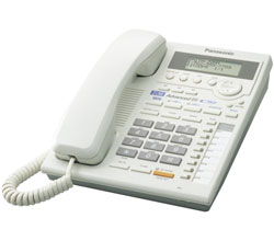 Panasonic Corded Phones panasonic kx ts3282