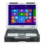 Panasonic BTS CF-3114411VM 13.1-inch Fully Rugged Laptop