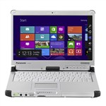 Panasonic BTS CF-C2CYABFVM 12.5-inch Semi- Rugged Laptop