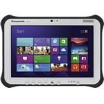 Panasonic BTS FZ-G1J2121VM 10.1-inch Fully Rugged Windows Tablet