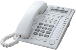 Panasonic KX T7700 Series Corded Phones KX T7730 bann
