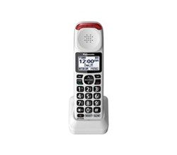 Panasonic Amplified Phones panasonic kx tgma44w