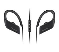 Panasonic Wireless Headphones panasonic rp bts30 k