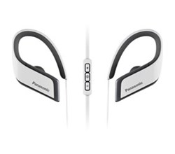 Panasonic Wireless Headphones panasonic rp bts30 w