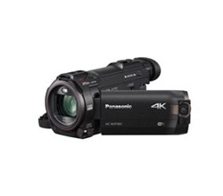 Panasonic Recreational Camcorders panasonic hc wxf991k