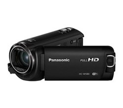 Panasonic Recreational Camcorders panasonic hc w580k
