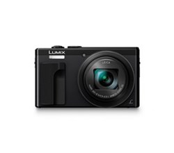 Panasonic Point and Shoot Cameras panasonic dmc zs60k