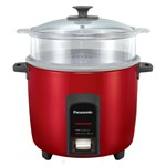 Panasonic Sr-y22fgjr Automatic Rice Cooker And Steamer