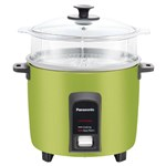 Panasonic SR-Y22FGJG Automatic Rice Cooker And Steamer 379794-5