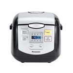 Panasonic SR-ZC075K 4 Cup Microcomputer Controlled Rice Cooker 379797-5