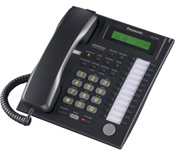 Panasonic KX T7700 Series Corded Phones KX T7731 bann