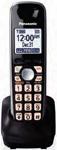 Panasonic KX-TGA401B-R DECT 6.0 Series Additional Cordless Handset