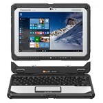 Panasonic BTS CF-20C5004VM 10.1-inch Fully Rugged Detachable Laptop 386380-5