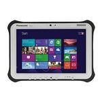 Panasonic BTS FZ-G1J5289KM 10.1-inch Fully Rugged Tablet