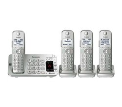 Panasonic DECT 6 Cordless Phones panasonic kx tge474s
