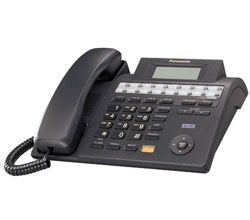 Panasonic Corded Wall Phones panasonic kx ts4100b