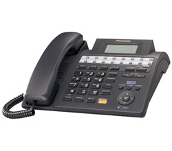 Panasonic Multi Line Phones panasonic kx ts4200b
