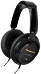 Panasonic RP-HTF295-K Lightweight Over-the-Ear Monitor Headphones 41973-18