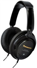 Headphones panasonic htf 295