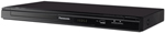"""""""Panasonic DVD-S48 Brand New Includes One Year Warranty, The Panasonic DVD-S48 can play almost anything, incredibly versatile and multi format friendly, this DVD player can play back just about any DVD or CD you can throw at it"""