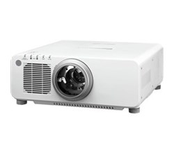 Portable Projectors panasonic pt dx100ulw