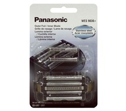 Panasonic Mens Replacement Foil Blade Combo Packs panasonic wes9030p