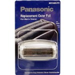 Panasonic WES9067PC 4-Pack Replacement Outer Foil (For ES: 8224 / 8228 61898-5