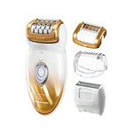 Panasonic ES-ED50-N-MM Wet/Dry Shaver and Epilator 436665-5