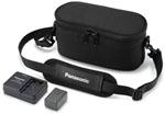 Panasonic VW-ACK180 Camcorder Accessory Kit