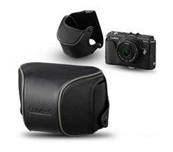 Panasonic Camera Cases And Bags panasonic dmw cgk1pp k