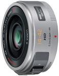 Panasonic H-ps14042s 14-42 Mm Power O.i.s. Lens