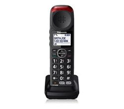 Panasonic Amplified Phones panasonic kx tgma44b