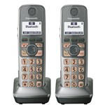 Panasonic KX-TGA470S(2 Pack)-R Additional Handset 449878-5