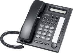 Panasonic KX T7700 Series Corded Phones KX T7730