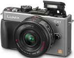 Panasonic DMC-GX1XS Lumix Digital Camera