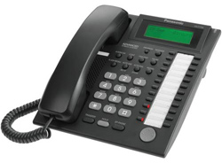 Panasonic KX T7700 Series Corded Phones KX T7735