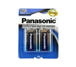 Panasonic Platinum Power Batteries panasonic 6lf22xp