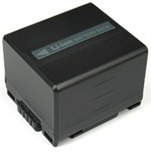 Camera and Camcorder Accessories Battery for Panasonic (CB DU14A/1B)