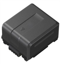 Panasonic Camcorder Batteries Battery for Panasonic (CB VBG070)