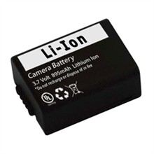 Camera and Camcorder Accessories battery for panasonic cb bmb9 category upsell