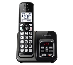 Panasonic DECT 6 Cordless Phones panasonic kx tgd530m
