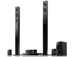 """""""Panasonic SC-BTT195 Brand New Includes One Year Warranty, The Panasonic SC-BTT195 Blu-ray disc home theater system features a 3D surround sound that produces impressive theater-like surround sound"""