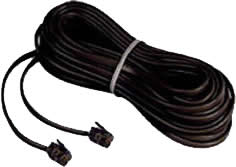 Panasonic Lines and Cords pan linecord25foot