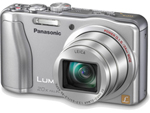 Panasonic DMC-ZS20S Digital Camera