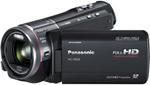 Panasonic HC-X900K HD Camcorder