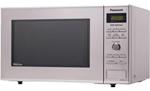 Panasonic Nn-sd372s 0.8 Cu. Ft. Microwave Oven