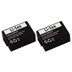 Panasonic Battery for Panasonic (CB-BMB9) - 2 Pack Replacement Battery 49423-5