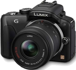 Panasonic DMC-G3KK-R Lumix Digital Camera